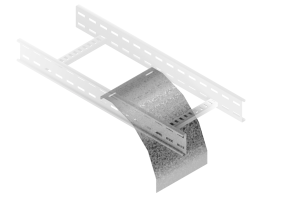 Drop Out Plates Cable Ladder