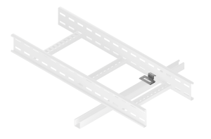 Hold Down Clip Cable Ladder