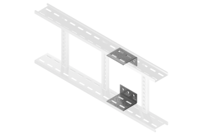 Wall Brackets Cable Ladder