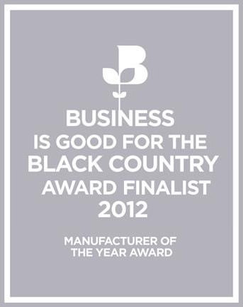 Manufacturer of the Year Finalist