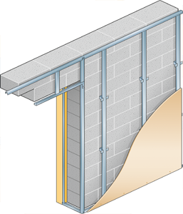 Wall Lining System