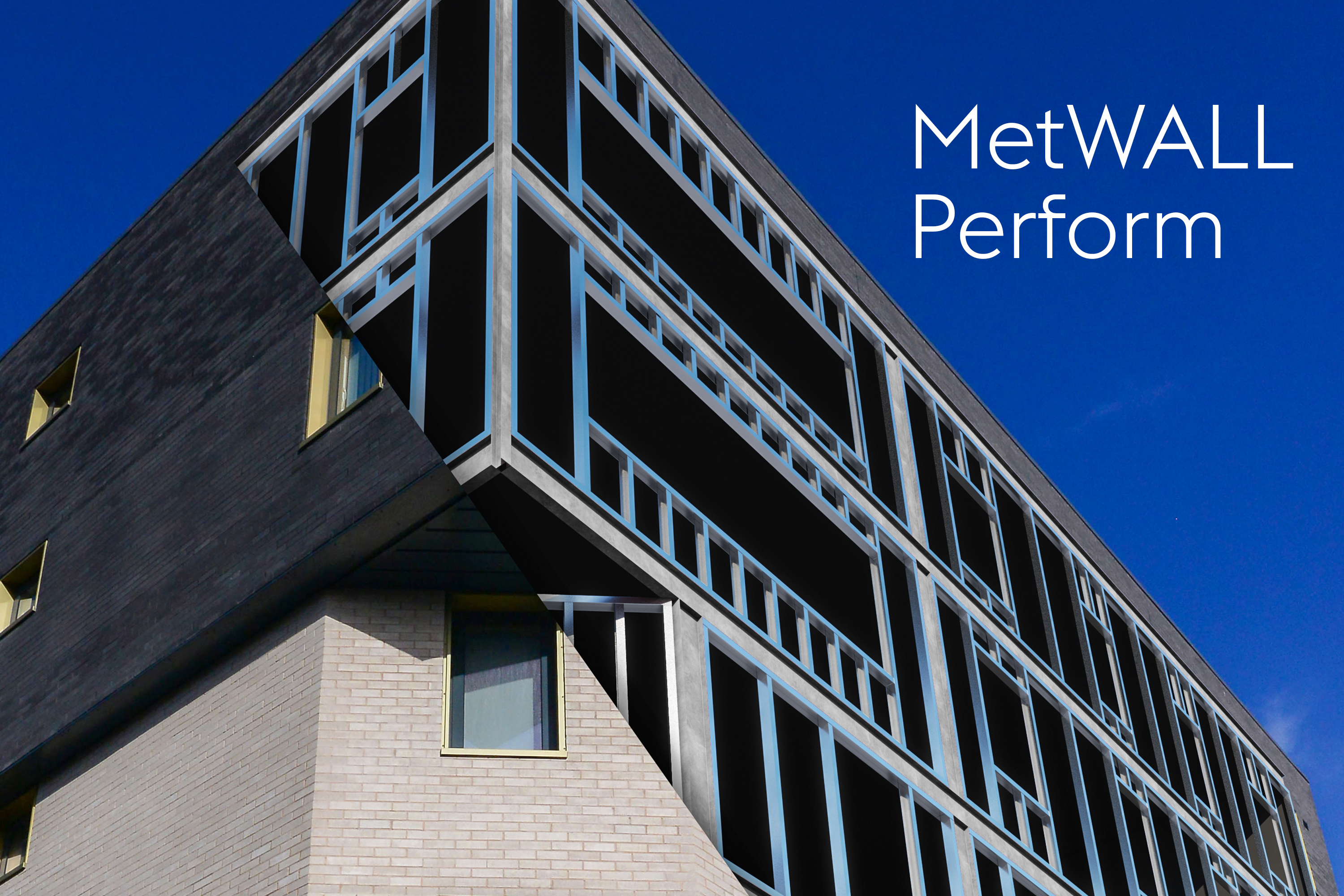 MetWALL Perform, our 30 year warranty